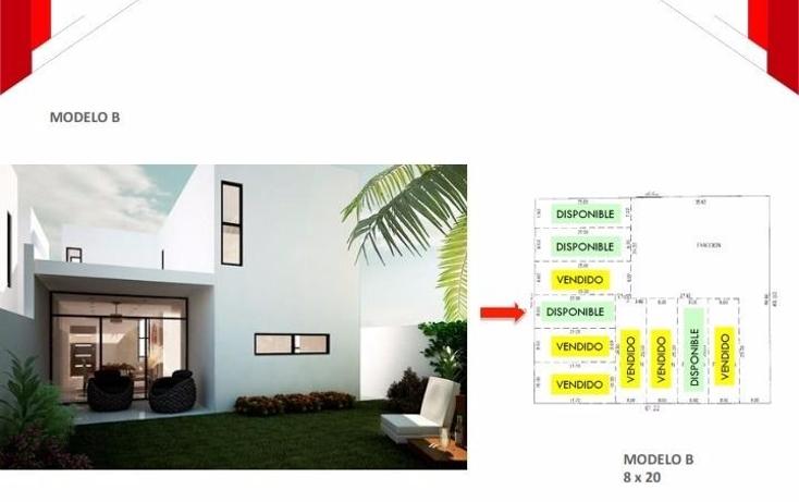 Foto de casa en venta en  , leandro valle, mérida, yucatán, 1283673 No. 05