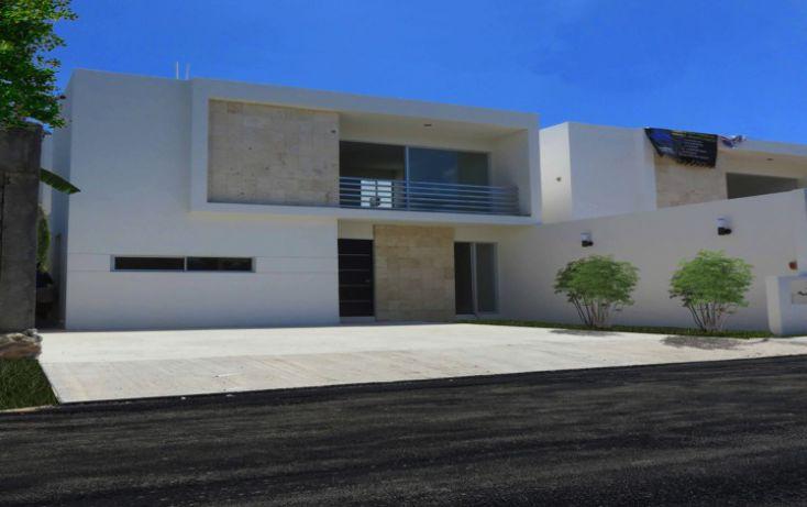 Foto de casa en venta en, leandro valle, mérida, yucatán, 1314813 no 01