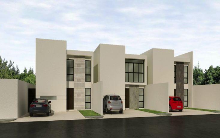 Foto de casa en venta en, leandro valle, mérida, yucatán, 1314813 no 02