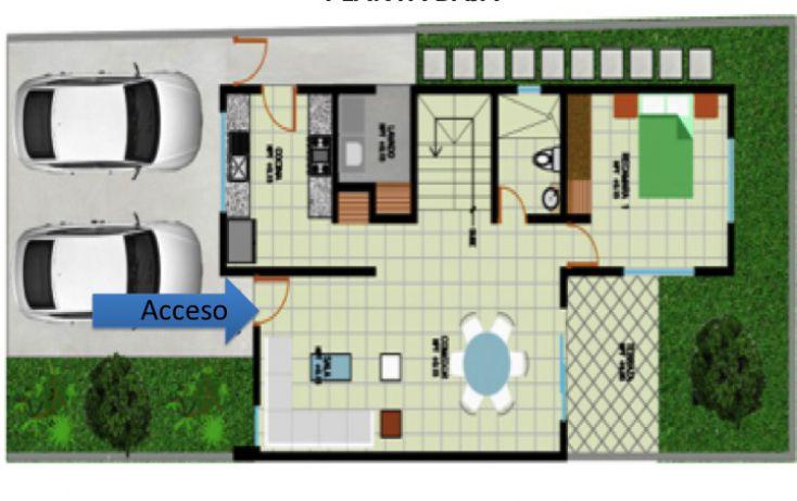 Foto de casa en venta en, leandro valle, mérida, yucatán, 1314813 no 08