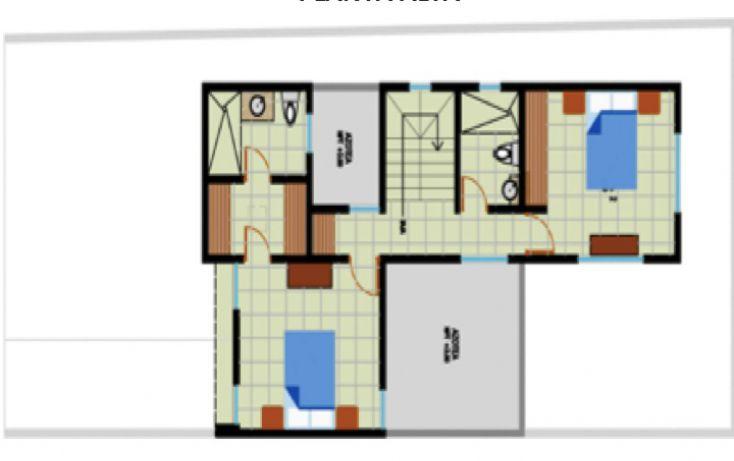 Foto de casa en venta en, leandro valle, mérida, yucatán, 1314813 no 09