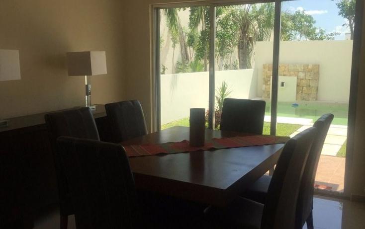 Foto de casa en venta en  , leandro valle, mérida, yucatán, 1373389 No. 04