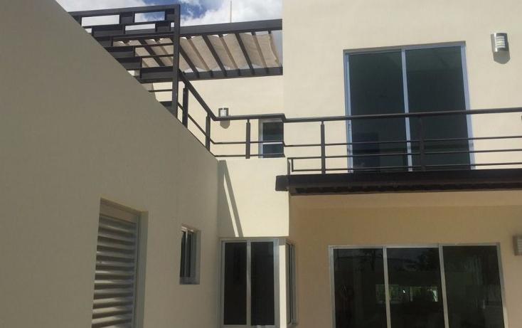 Foto de casa en venta en  , leandro valle, mérida, yucatán, 1373389 No. 15