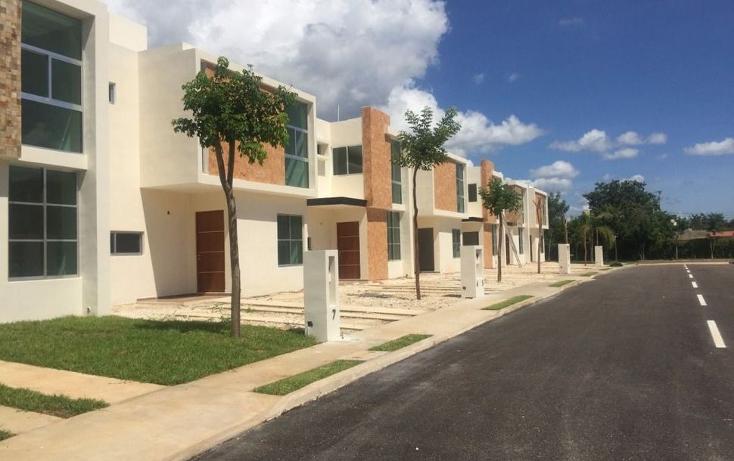 Foto de casa en venta en  , leandro valle, mérida, yucatán, 1373389 No. 20