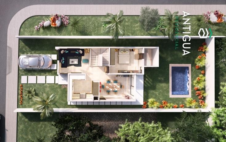 Foto de casa en venta en  , leandro valle, mérida, yucatán, 1373389 No. 23