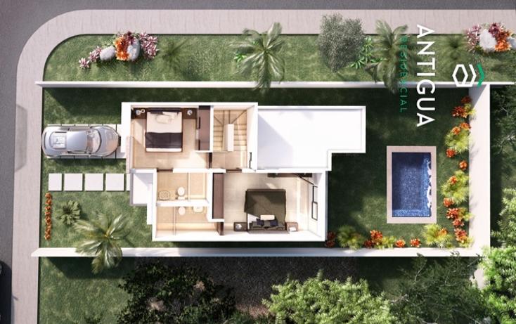 Foto de casa en venta en  , leandro valle, mérida, yucatán, 1373389 No. 24
