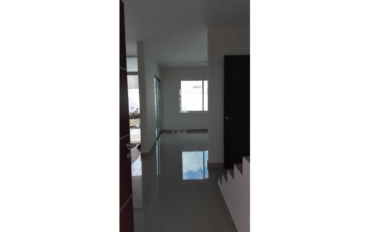 Foto de casa en venta en  , leandro valle, mérida, yucatán, 1374229 No. 02