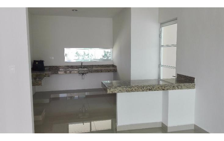 Foto de casa en venta en  , leandro valle, mérida, yucatán, 1374229 No. 03