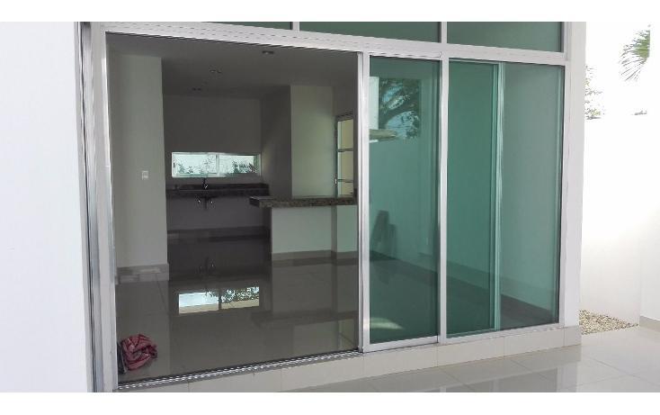 Foto de casa en venta en  , leandro valle, mérida, yucatán, 1374229 No. 09