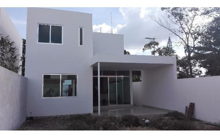 Foto de casa en venta en  , leandro valle, mérida, yucatán, 1374229 No. 10