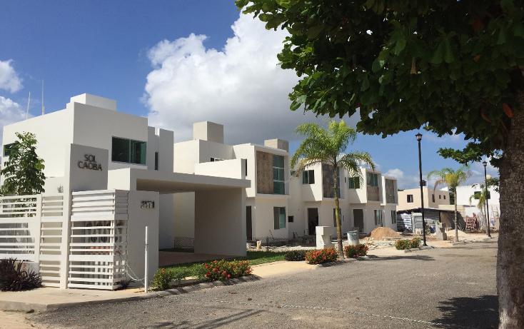 Foto de casa en venta en  , leandro valle, mérida, yucatán, 1380095 No. 07
