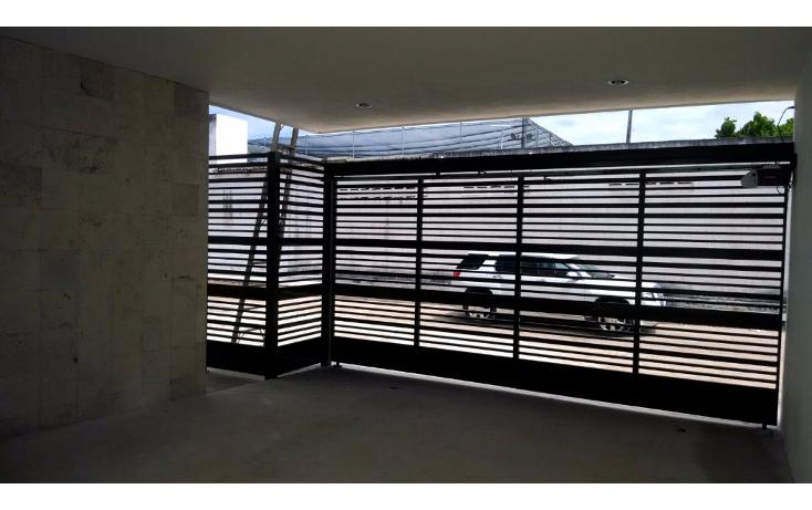 Foto de casa en renta en  , leandro valle, m?rida, yucat?n, 1386677 No. 02