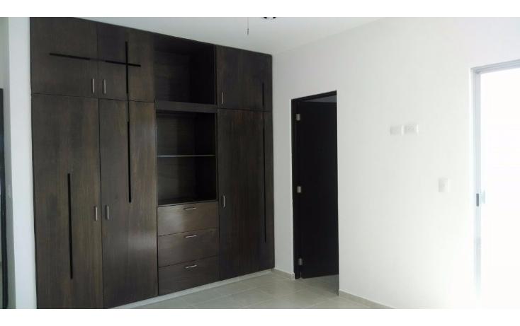 Foto de casa en renta en  , leandro valle, mérida, yucatán, 1386677 No. 14