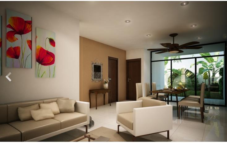 Foto de casa en venta en  , leandro valle, mérida, yucatán, 1389473 No. 02