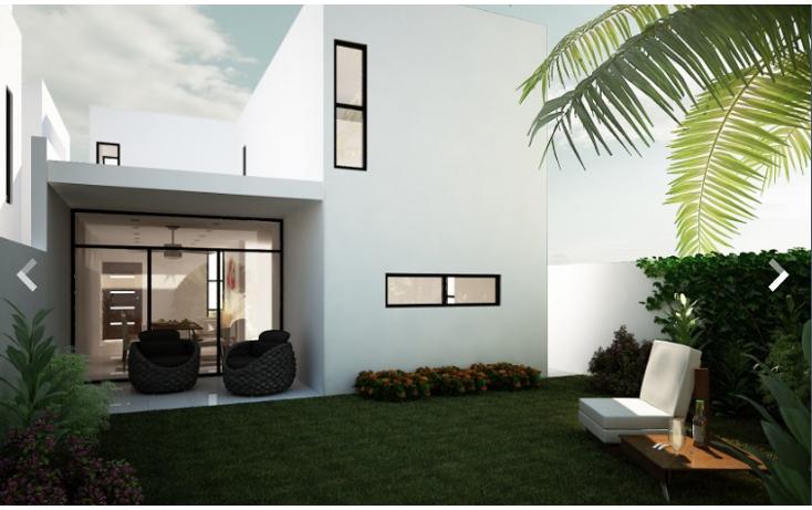 Foto de casa en venta en  , leandro valle, mérida, yucatán, 1389473 No. 03