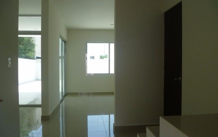 Foto de casa en venta en  , leandro valle, mérida, yucatán, 1394709 No. 09
