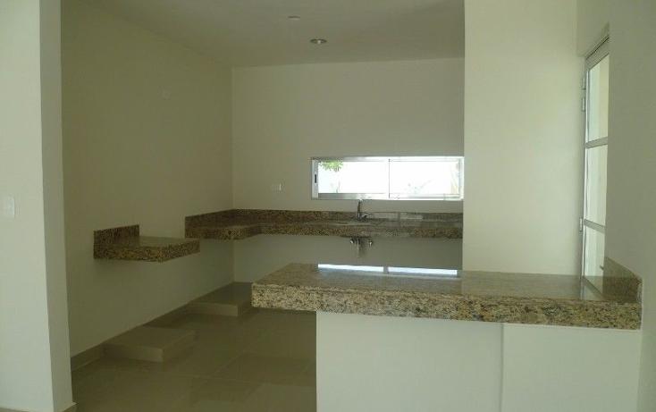 Foto de casa en venta en  , leandro valle, mérida, yucatán, 1394709 No. 10