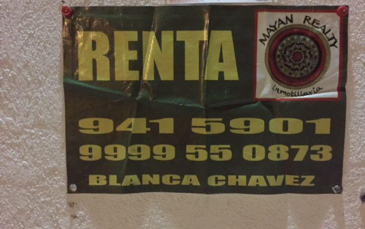 Foto de bodega en renta en, leandro valle, mérida, yucatán, 1395643 no 01