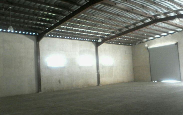 Foto de bodega en renta en, leandro valle, mérida, yucatán, 1395643 no 05