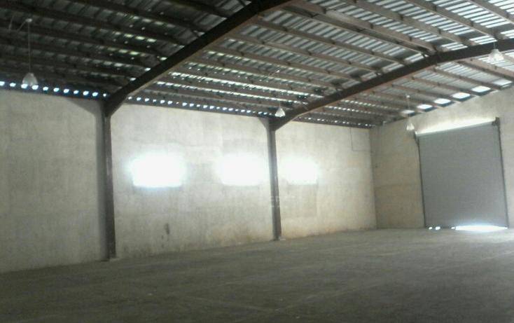 Foto de nave industrial en renta en  , leandro valle, m?rida, yucat?n, 1395643 No. 05