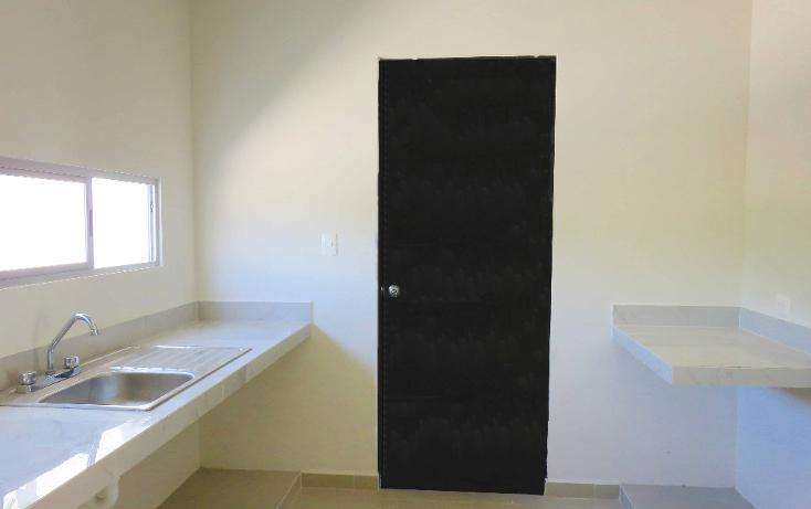 Foto de casa en venta en  , leandro valle, mérida, yucatán, 1399819 No. 02