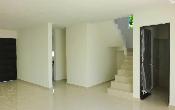 Foto de casa en venta en  , leandro valle, mérida, yucatán, 1399819 No. 03