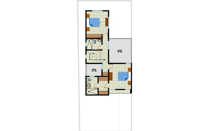 Foto de casa en venta en  , leandro valle, mérida, yucatán, 1399819 No. 08