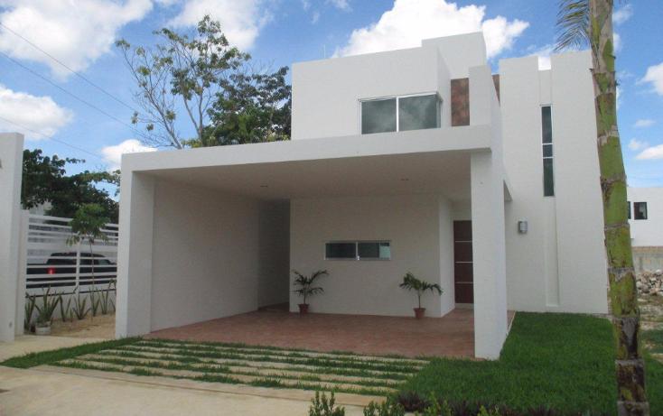 Foto de casa en venta en  , leandro valle, m?rida, yucat?n, 1419489 No. 01