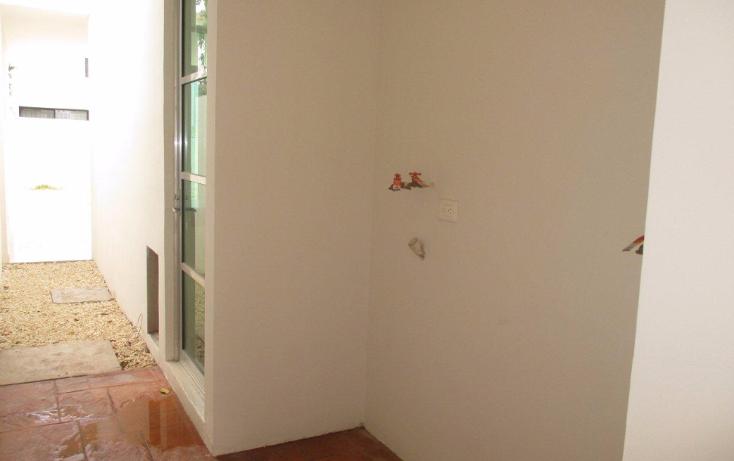 Foto de casa en venta en  , leandro valle, m?rida, yucat?n, 1419489 No. 05