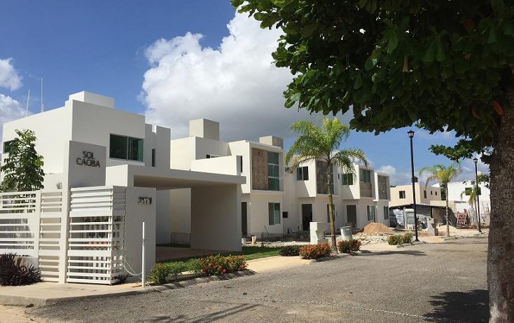 Foto de casa en venta en  , leandro valle, mérida, yucatán, 1429461 No. 02