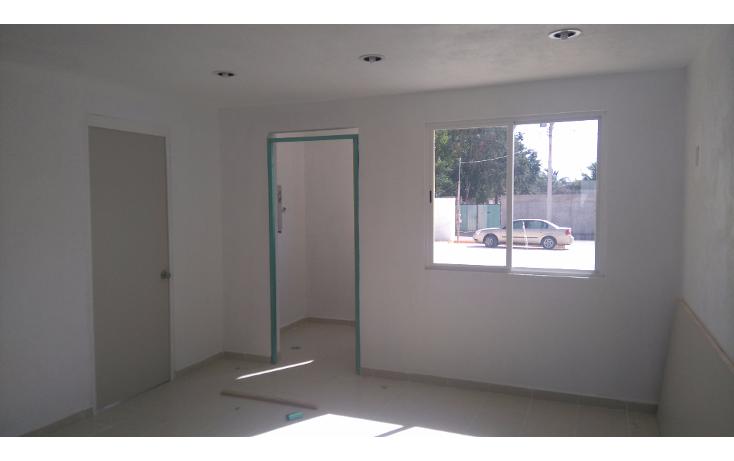 Foto de departamento en venta en  , leandro valle, mérida, yucatán, 1442119 No. 02