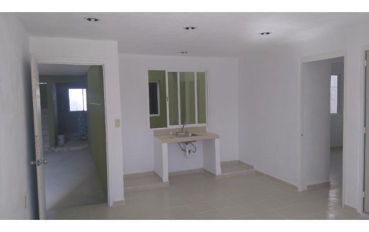 Foto de departamento en venta en  , leandro valle, mérida, yucatán, 1442119 No. 03