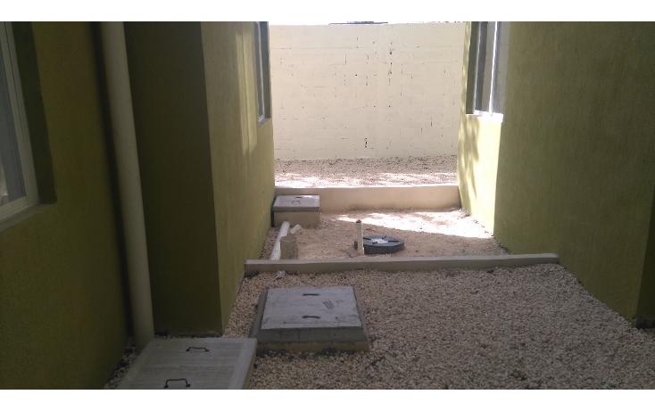 Foto de departamento en venta en  , leandro valle, mérida, yucatán, 1442119 No. 10