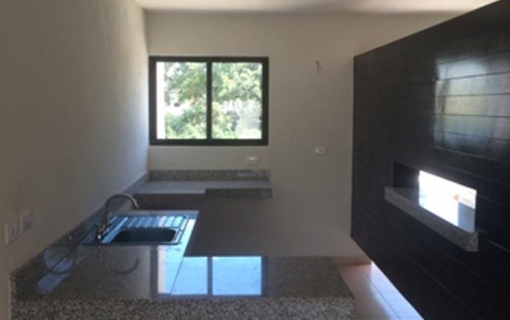 Foto de casa en venta en  , leandro valle, mérida, yucatán, 1458353 No. 02