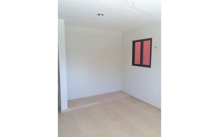 Foto de casa en venta en  , leandro valle, mérida, yucatán, 1458353 No. 03