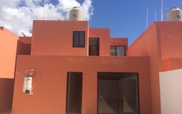Foto de casa en venta en  , leandro valle, mérida, yucatán, 1458353 No. 05