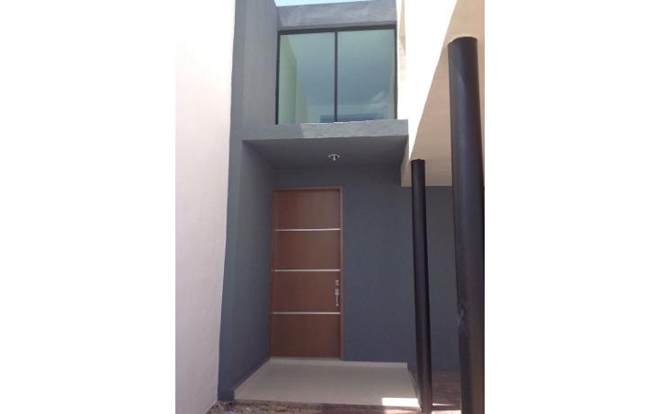 Foto de casa en venta en  , leandro valle, m?rida, yucat?n, 1459641 No. 02