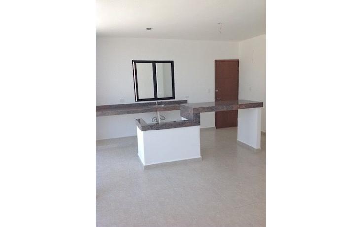 Foto de casa en venta en  , leandro valle, mérida, yucatán, 1459641 No. 05