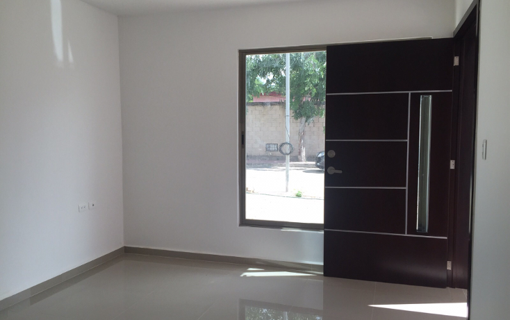 Foto de casa en venta en  , leandro valle, mérida, yucatán, 1460989 No. 04