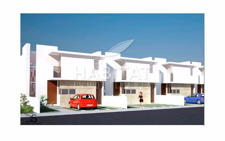 Foto de casa en venta en  , leandro valle, m?rida, yucat?n, 1467147 No. 01