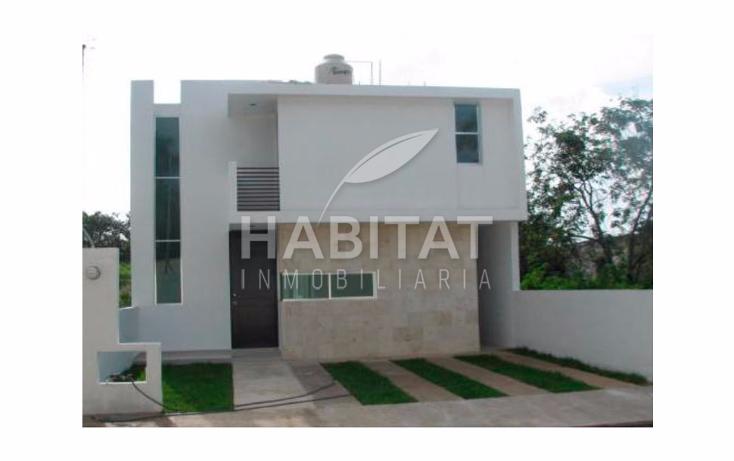 Foto de casa en venta en  , leandro valle, m?rida, yucat?n, 1467147 No. 02