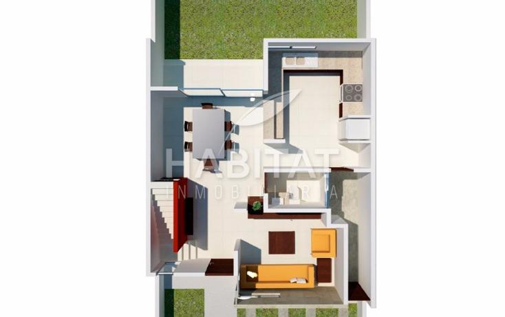 Foto de casa en venta en  , leandro valle, m?rida, yucat?n, 1467147 No. 04