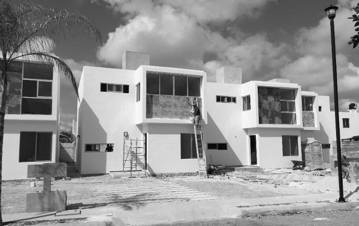Foto de casa en venta en  , leandro valle, mérida, yucatán, 1474711 No. 03