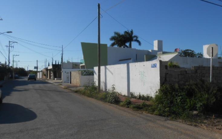 Foto de terreno habitacional en renta en  , leandro valle, m?rida, yucat?n, 1477973 No. 03