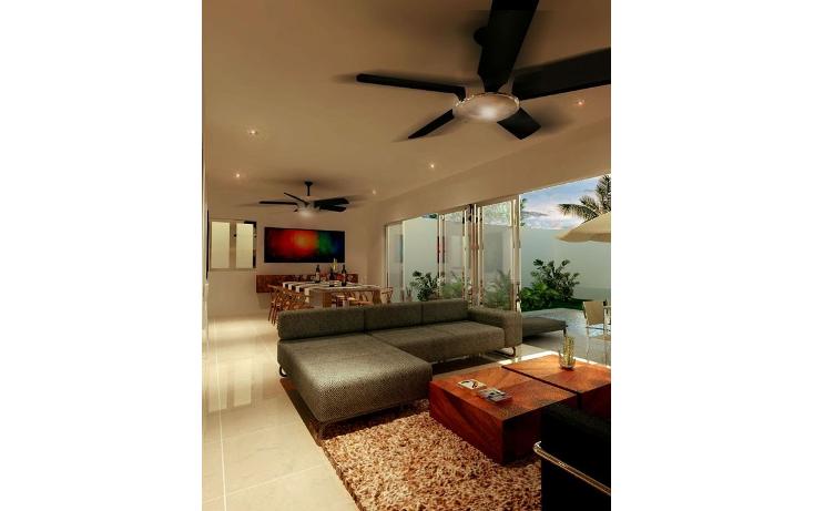 Foto de casa en venta en  , leandro valle, m?rida, yucat?n, 1480917 No. 02