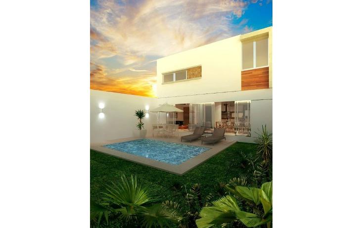 Foto de casa en venta en  , leandro valle, m?rida, yucat?n, 1480917 No. 03