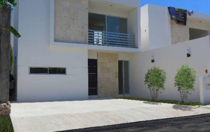 Foto de casa en venta en, leandro valle, mérida, yucatán, 1495191 no 01