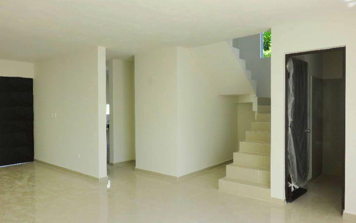 Foto de casa en venta en, leandro valle, mérida, yucatán, 1495191 no 02