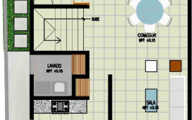 Foto de casa en venta en, leandro valle, mérida, yucatán, 1495191 no 05