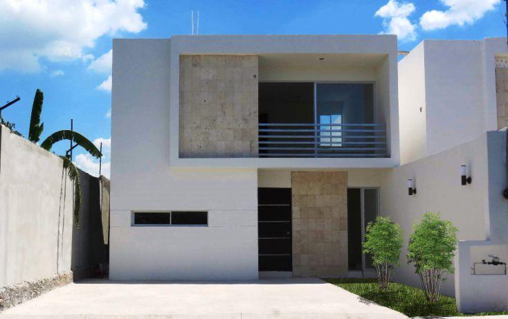 Foto de casa en venta en, leandro valle, mérida, yucatán, 1527363 no 01